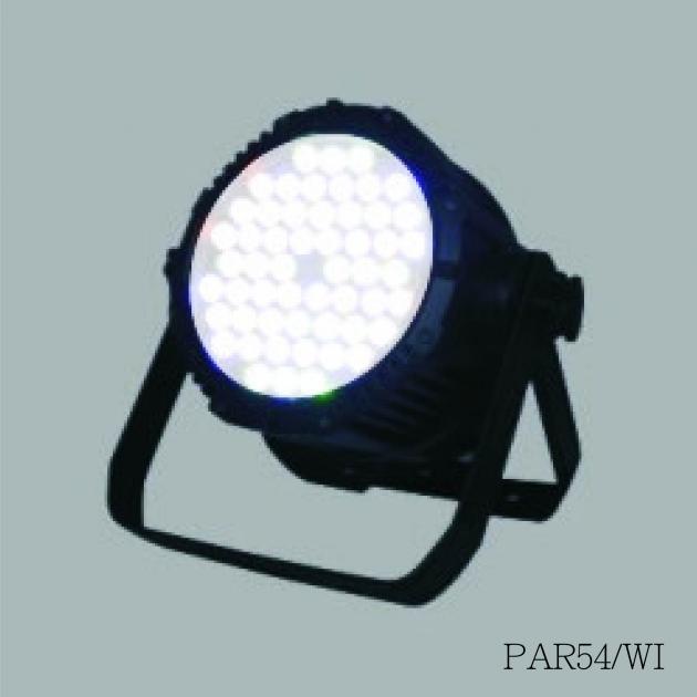 PAR54RGBW2 防水PAR燈 2