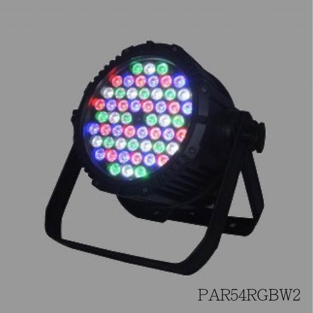 PAR54RGBW2 防水PAR燈 1