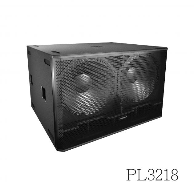 PL3 Series喇叭 6