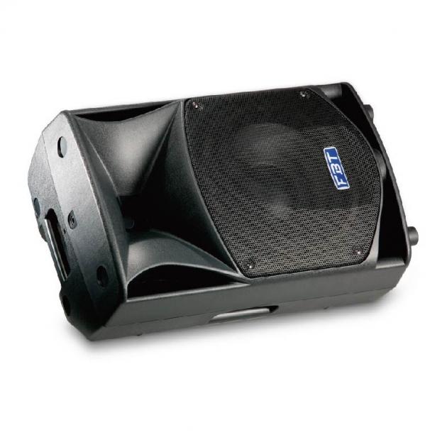 ProMaxX10A主動喇叭 2