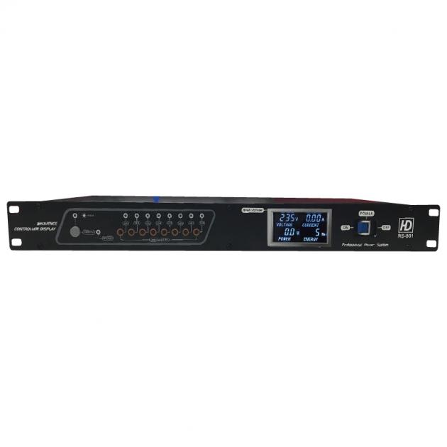 RS801電源時序器 1