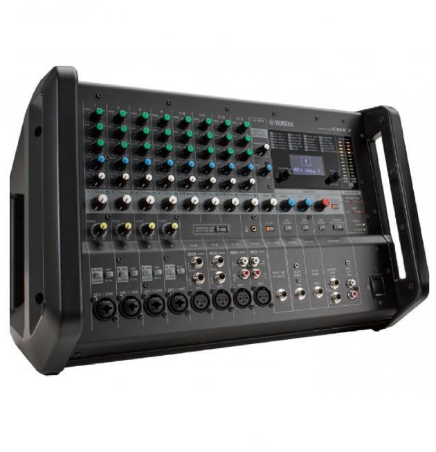 混音擴大機 EMX 7 1