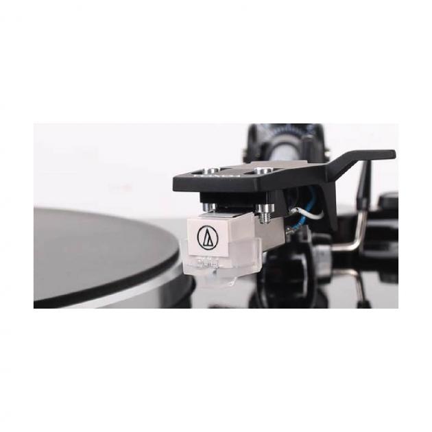 T50 全自動(可錄音)黑膠唱盤 4