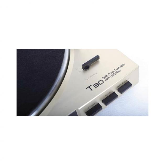T30 黑膠唱盤 3