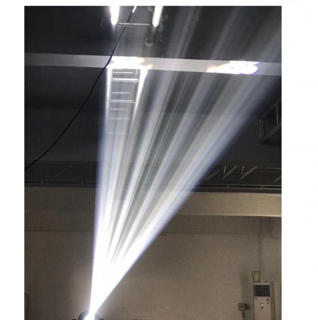戶外防水350W搖頭光束燈 2