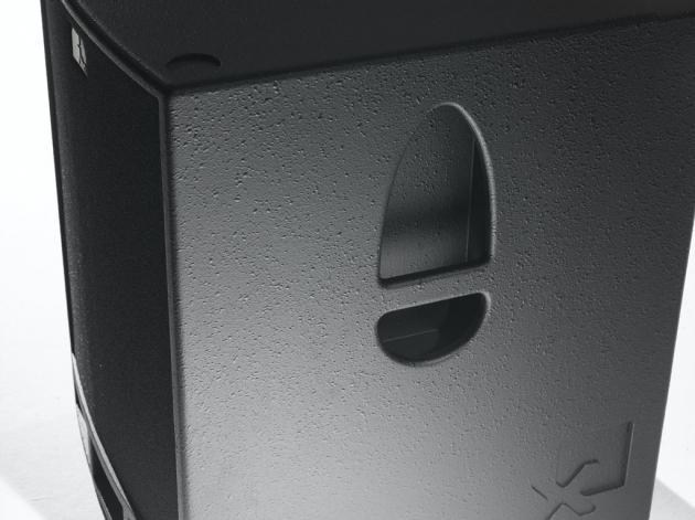 XS30主動低音喇叭 2