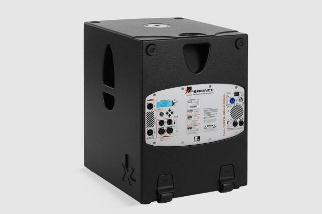 XS30主動低音喇叭 4