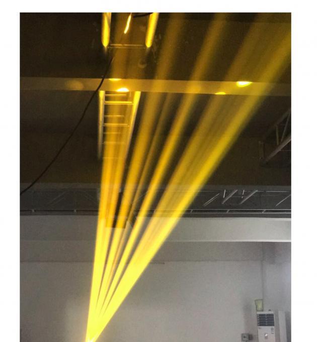 戶外防水350W搖頭光束燈 3