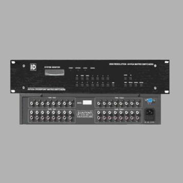 HD AV-0808切換器 1