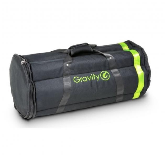 Gravity BG MS 6 B麥克風攜行袋 1