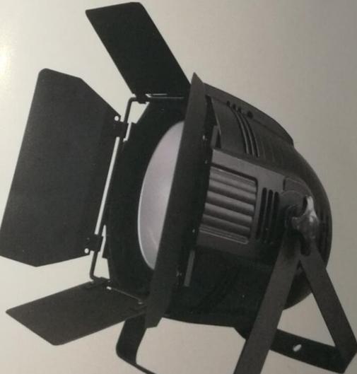 LED 200W/300W數位式超亮度展演專用燈 無光斑集成燈珠 1