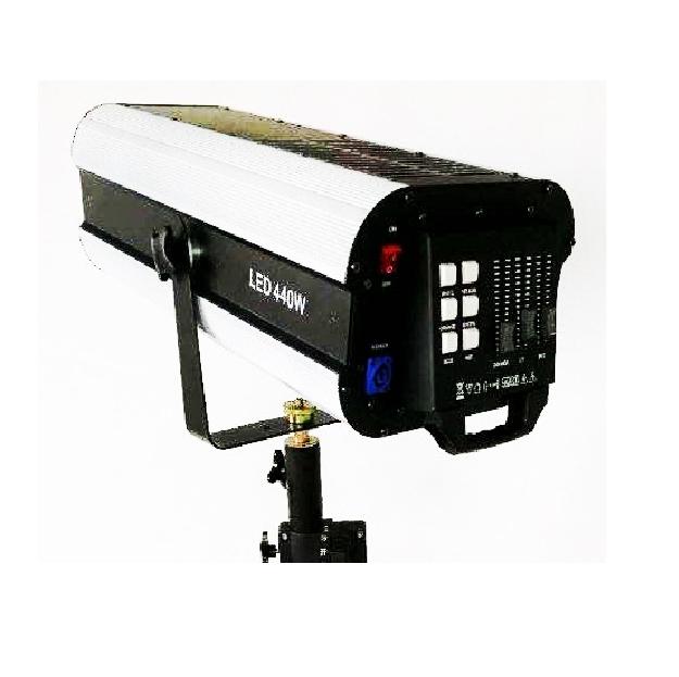 LED 440W 追蹤燈 1