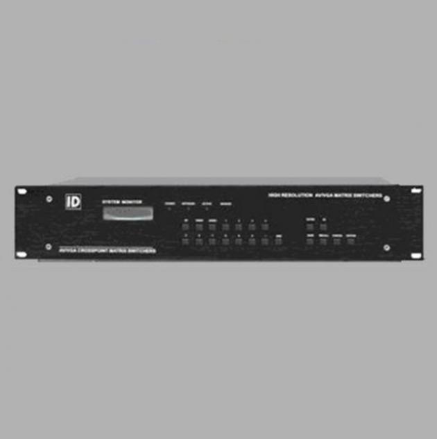HDMI 矩陣切換器8X8 1