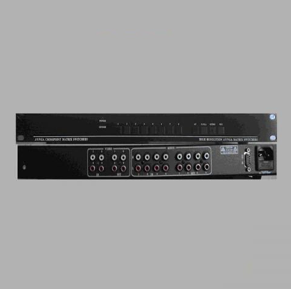 HD AV-0404切換器 1
