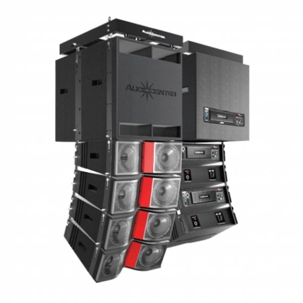 KLA28MA/SP/118DSP線性喇叭 1