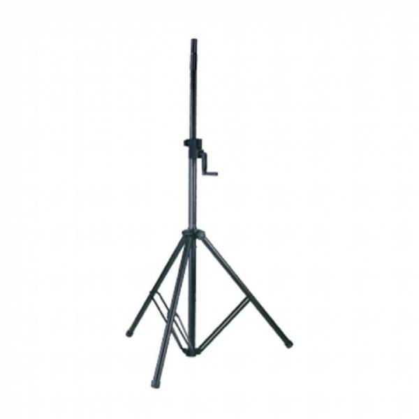 DB019B手搖式喇叭架 1