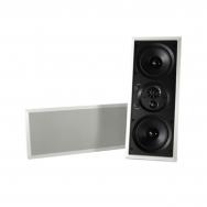 QD300嵌入式音箱 1