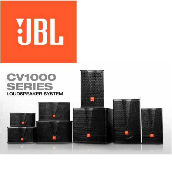 CV1000 Series喇叭 1