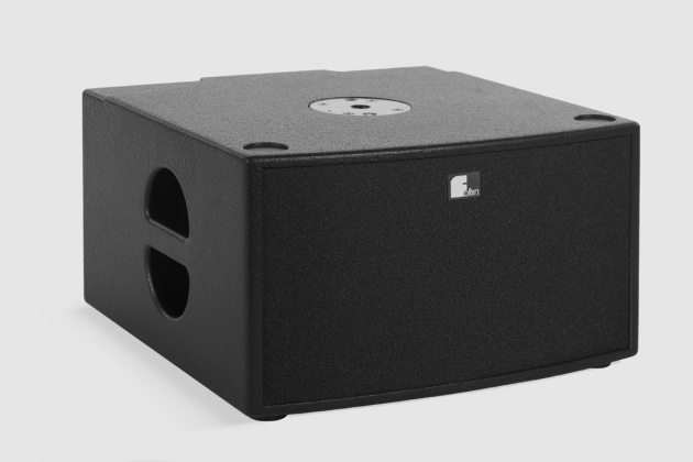 XS10主動低音喇叭 1