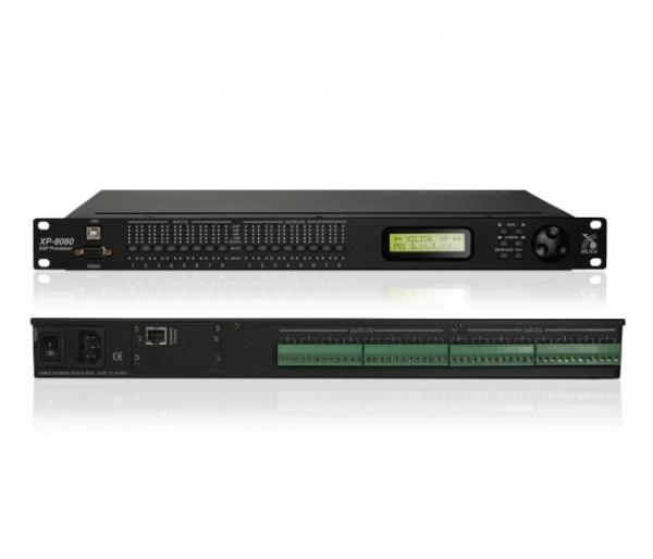 XP 8080處理器 1