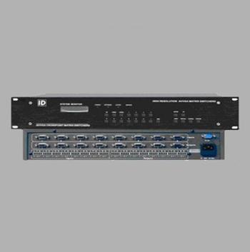 HD VGA 1616矩陣切換器 1