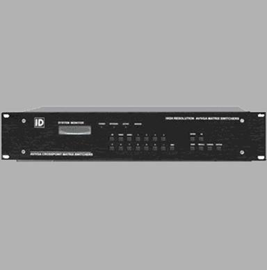 HDMI 矩陣切換器16X16 1