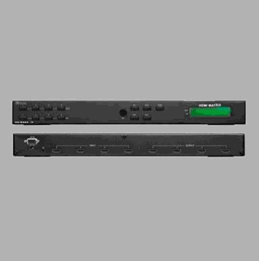 HDMI 矩陣切換器4X4 1
